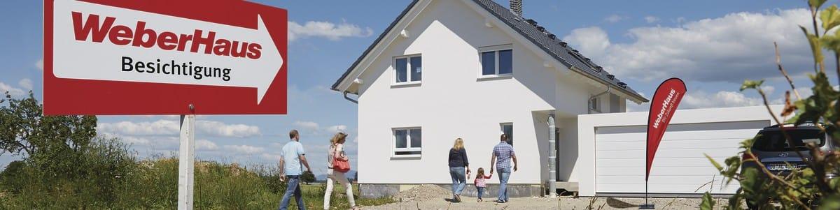 Kundenhaus-Besichtigung