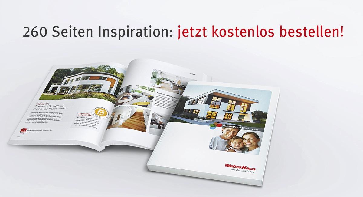 Musterhaus Hövelhof Innenansicht