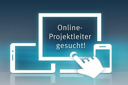 Composing Multimedia Online-Projektleiter