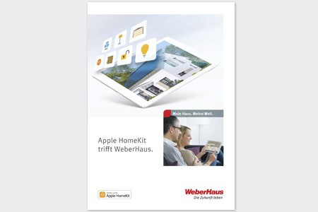 Apple HomeKit-WeberHaus