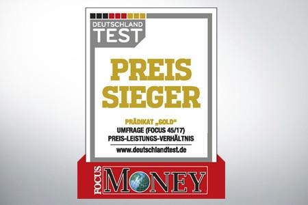 DeutschlandTest-PreisSieger 2017