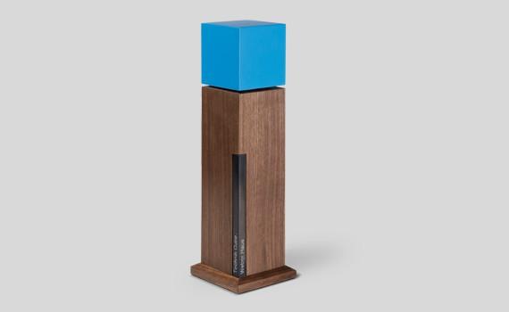 Technik Cube WeberHaus