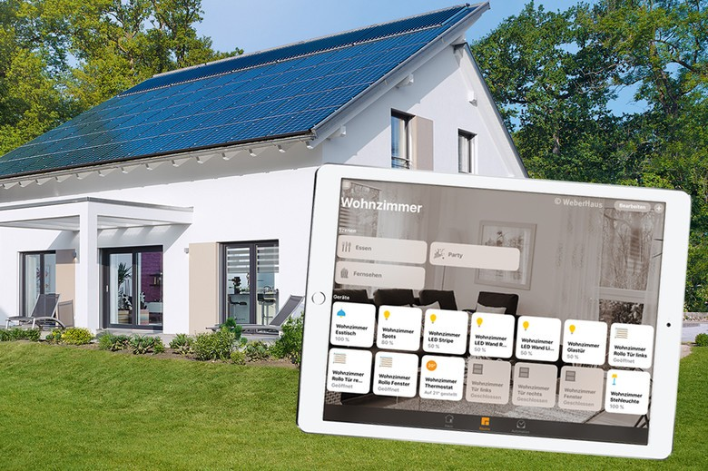 generation5.5, Apple-iPad mit homekit