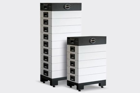 BBOX-HV Batteriespeicher