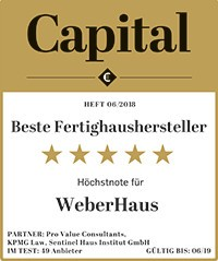 Capital - Beste Fertighaushersteller