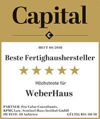 Capital - Beste Fertighaushersteller