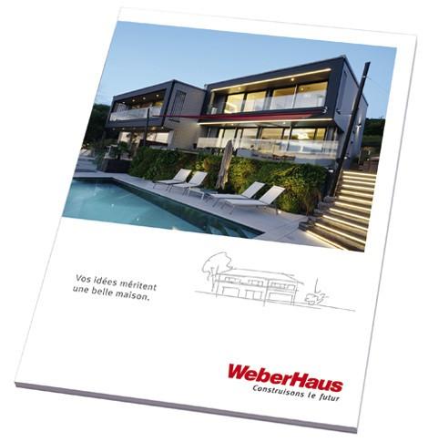 Magazin Frankreich WeberHaus