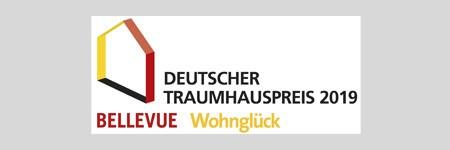 Deutscher Traumhauspreis Bellvue Wohnglück