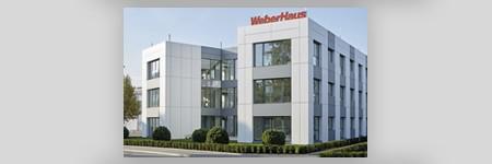 Focus Money Kundenliebling, beliebteste Marke WeberHaus