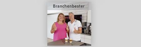 Marken-Champion 2019, Branchenbester WeberHaus