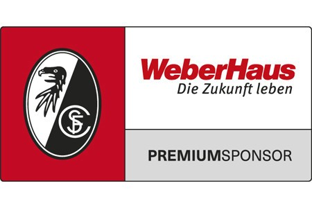 [Translate to Schweiz:] Sponsoring SC Freiburg