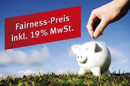 Fairness-Preis