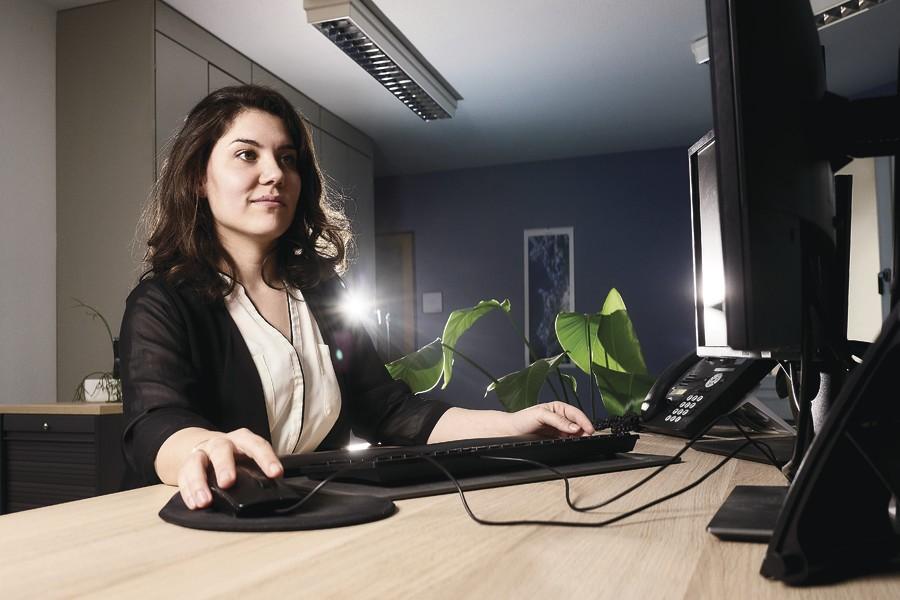 Stellenausschreibung Personalsachbearbeiter Entgeltabrechnung