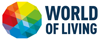 Logo der World of Living