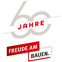 [Translate to Schweiz:] 60 Jahre WeberHaus - Freude am Bauen