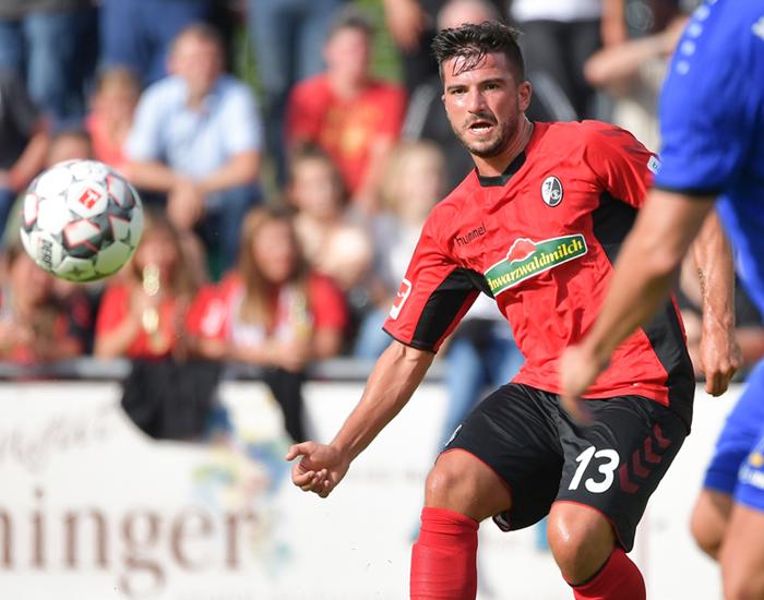 SC Freiburg Marco Terrazzino
