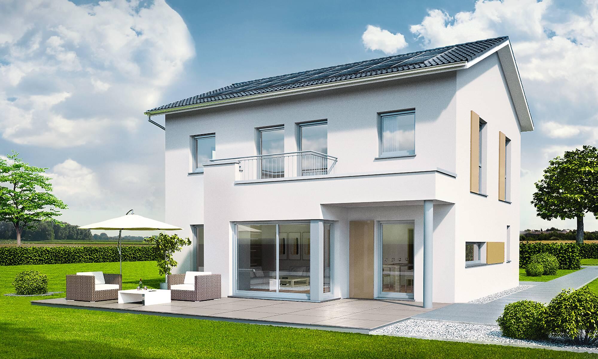 Haus 100