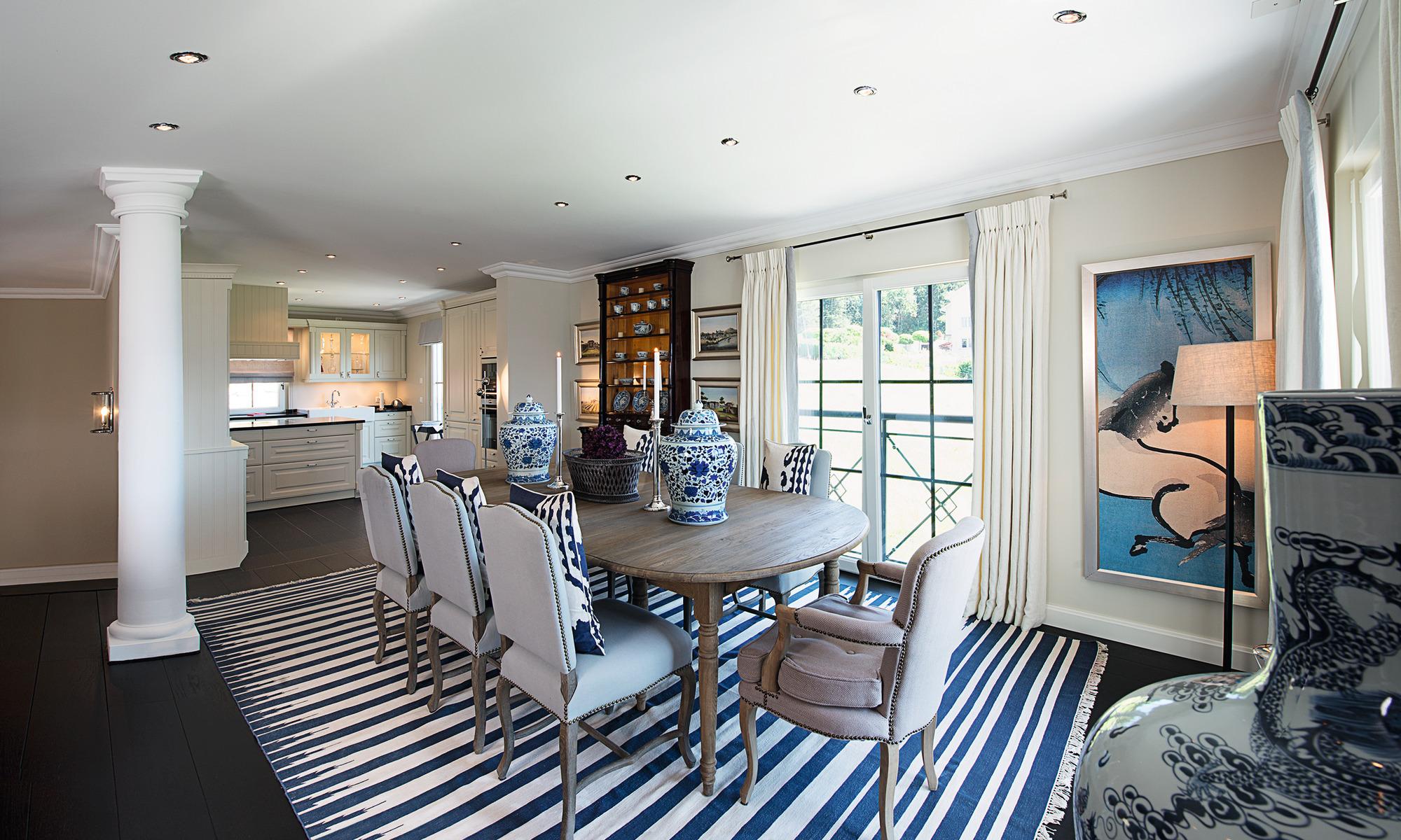 Bespoke, eco-friendly prefabricated home
