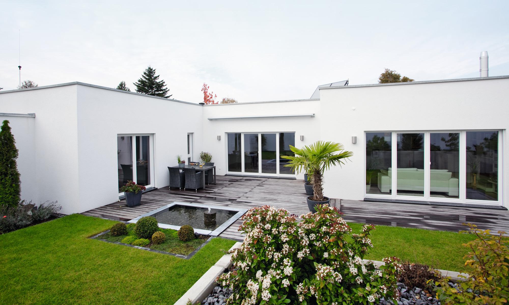 Kundenhaus Folz