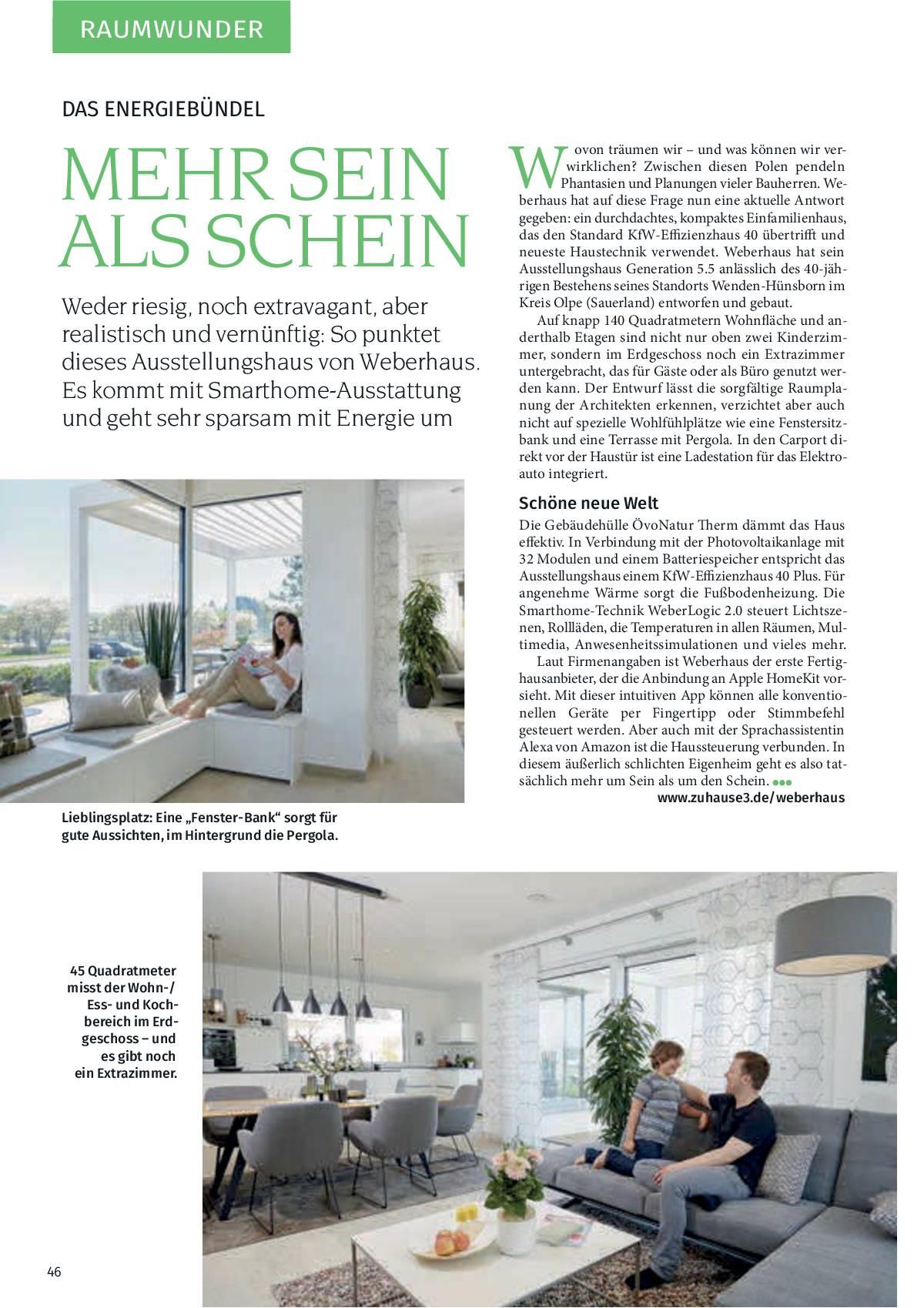 Das dicke deutsche Hausbuch 2019