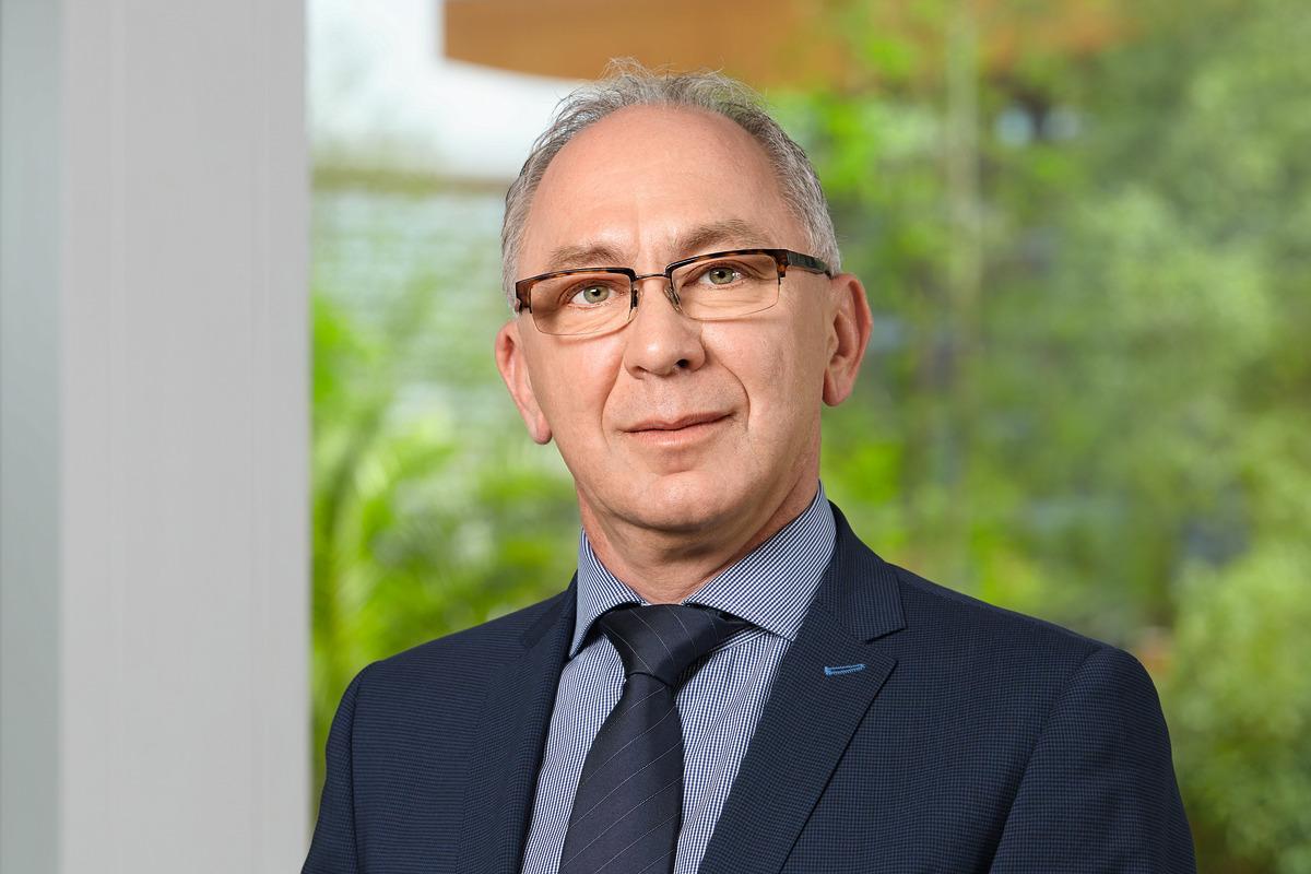 Andereas Bayer Geschäftsführer