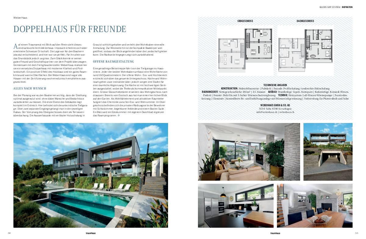 Traumhaus Ausgabe 4