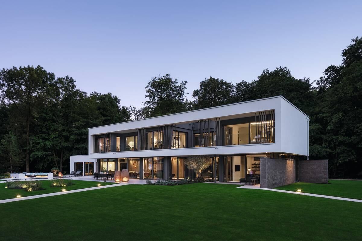 Moderne Luxusvilla