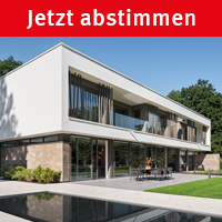 Jetzt abstimmen - WeberHaus Villa