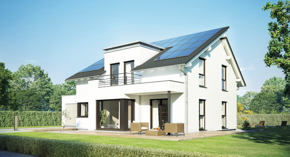 WeberHaus maison de gamme generation5.5