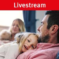 WeberHaus - Livestream nachhaltige & effiziente Lüftungs- und Wärmetechniken